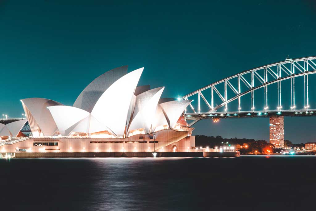 Seguro viagem Intercâmbio: Austrália