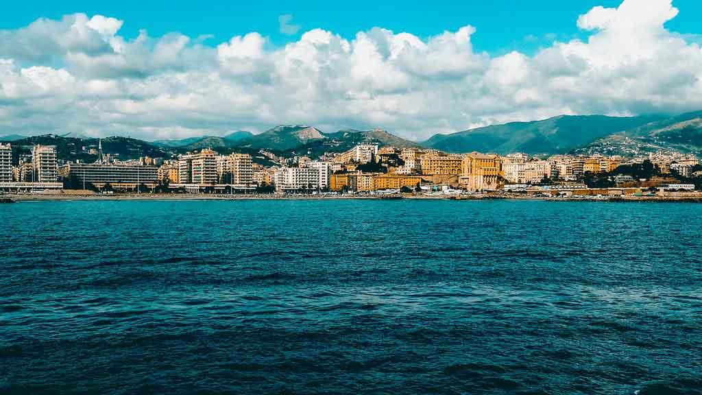 Cidades da Toscana: Livorno