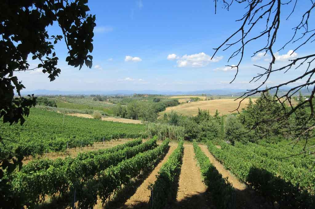Cidades da Toscana: San Gimignano