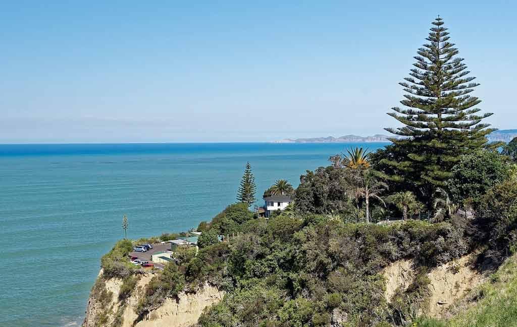 Cidades da Nova Zelândia: Napier