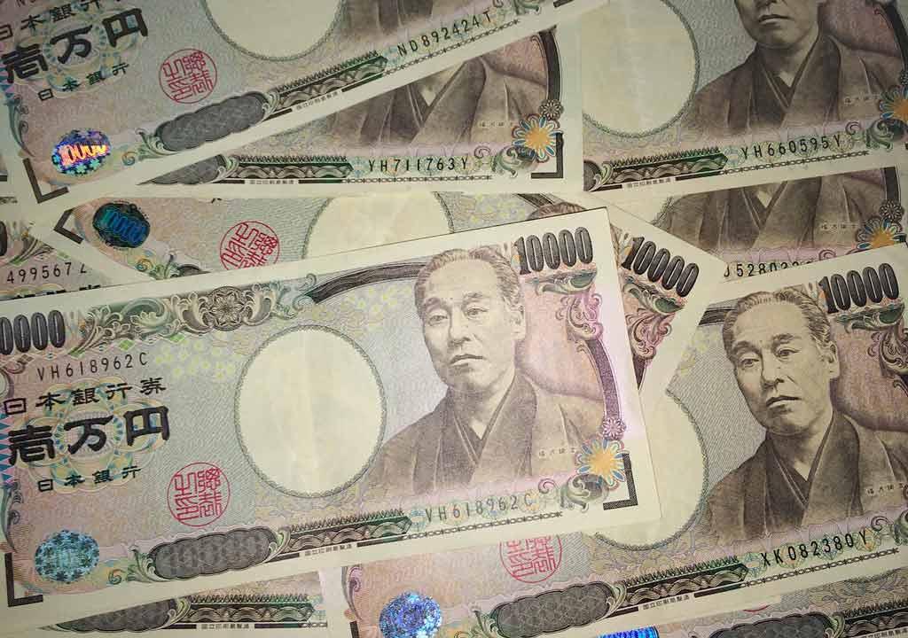 Por que a Moeda do Japão é tão desvalorizada?