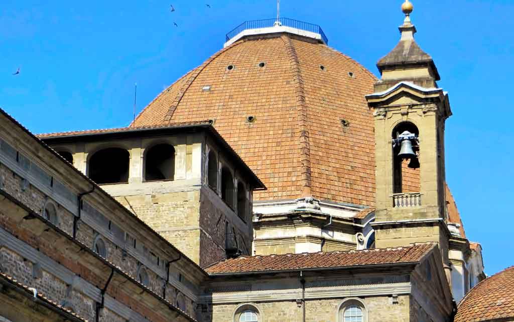 O que fazer em Florença: Basilica di San Lorenzo