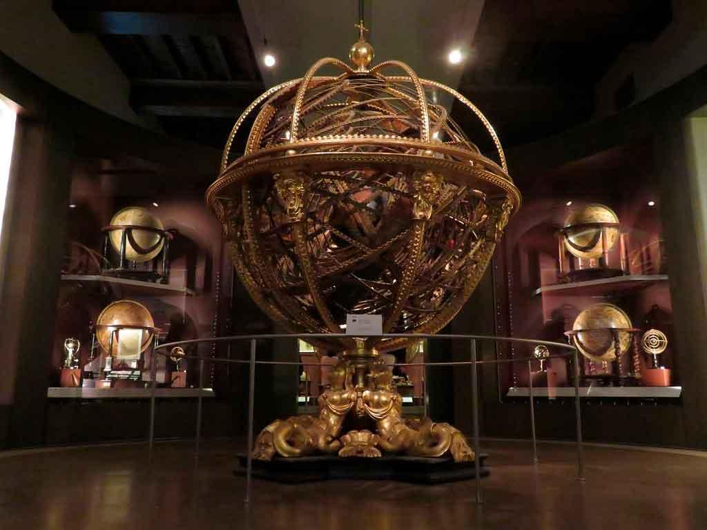 Museu Galileo di Firenze