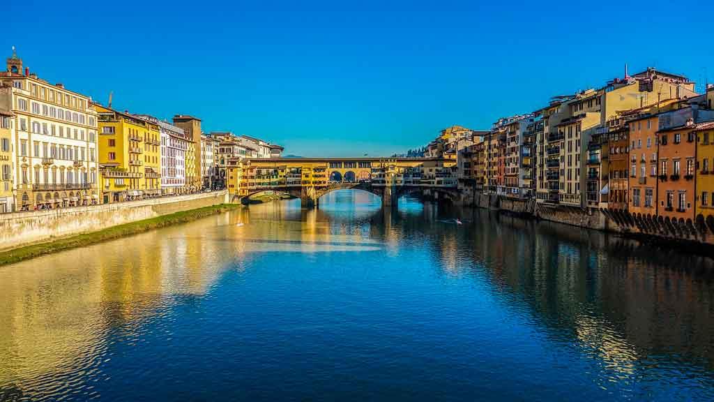 O que fazer em Florença no verão?