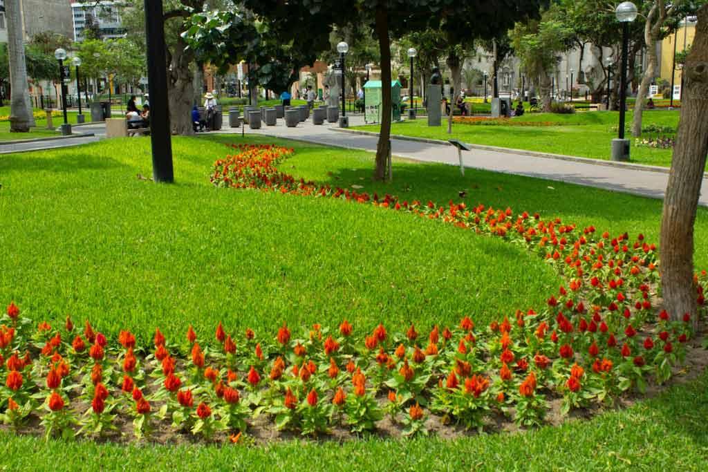 O que fazer em Lima: Miraflores