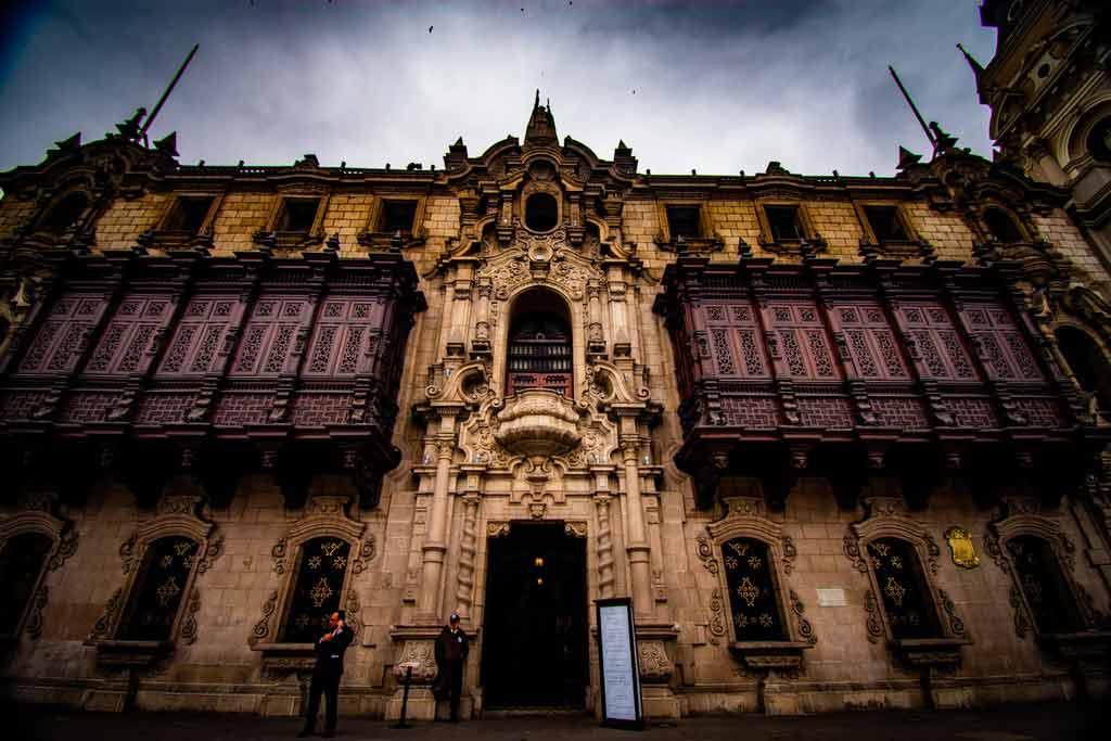 O que fazer em Lima: Sugestão de roteiro