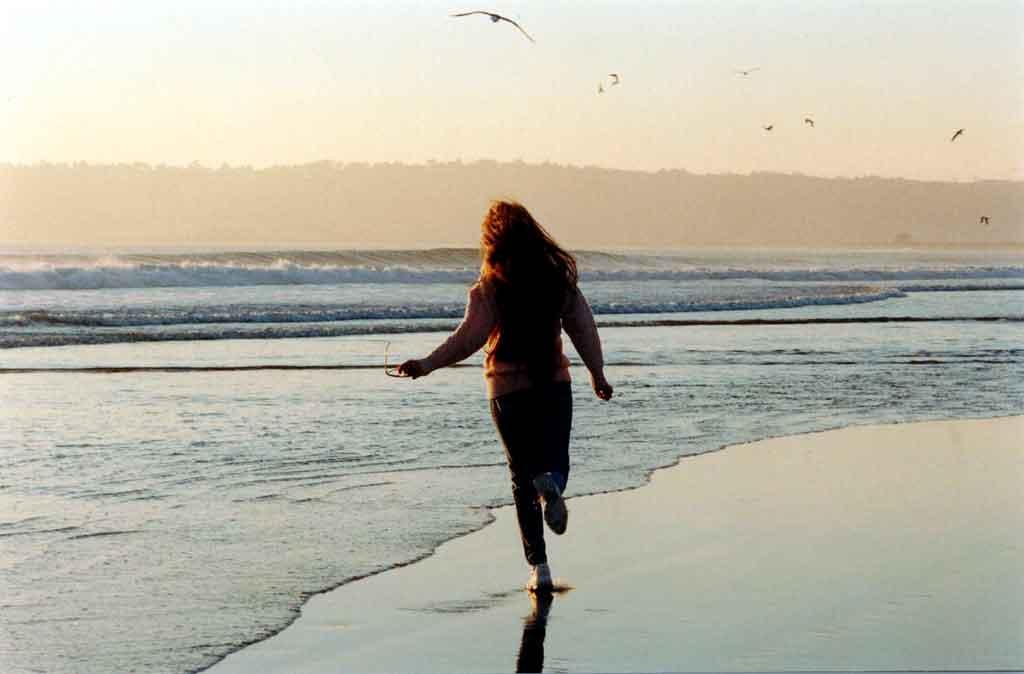 Qual é a melhor praia de San Diego?