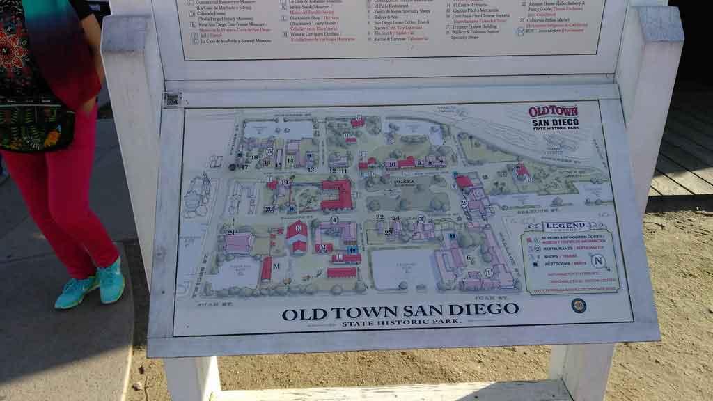 O que fazer em San Diego no inverno