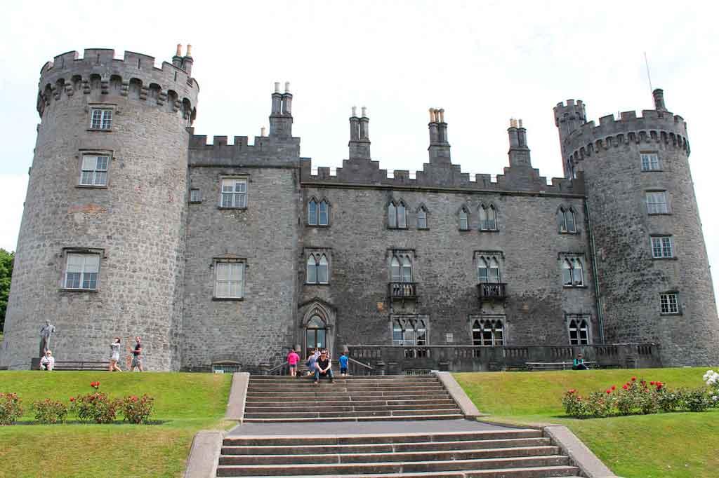 O que fazer na Irlanda: condado de Kilkenny