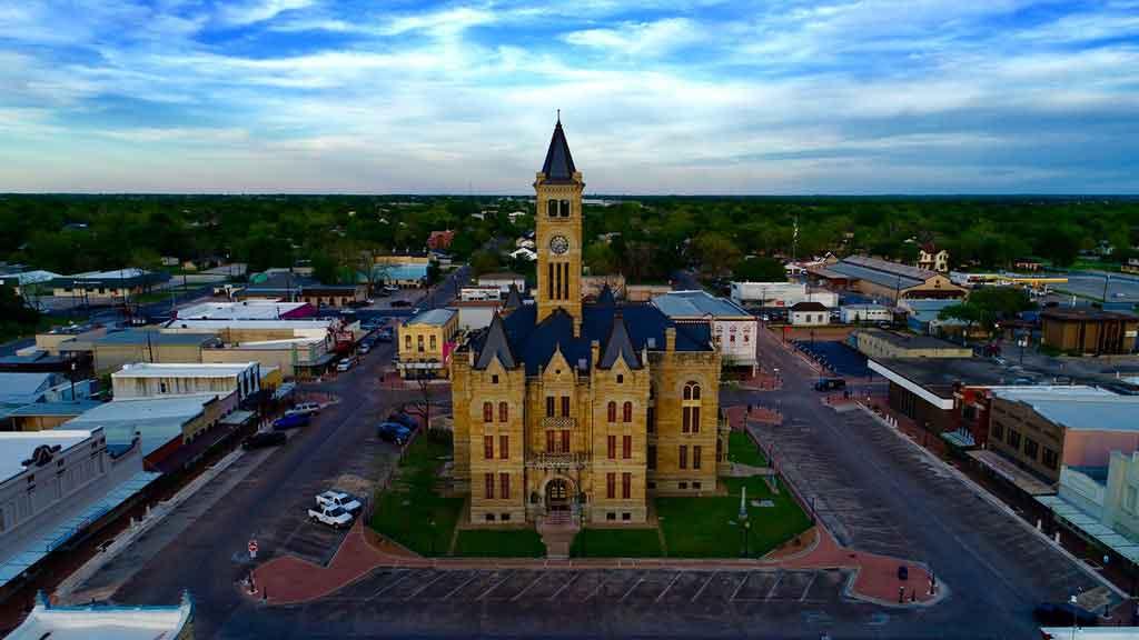 O que fazer no Texas: curiosidades