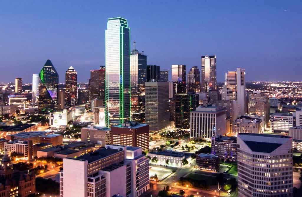 O que fazer no Texas: Dallas