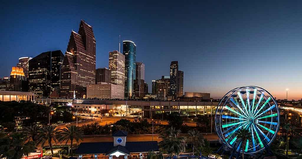 O que fazer no Texas: Houston