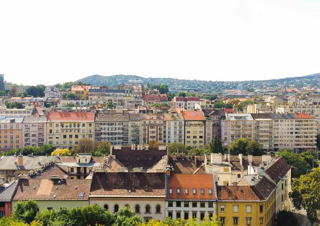 Países baratos para viajar: Hungria
