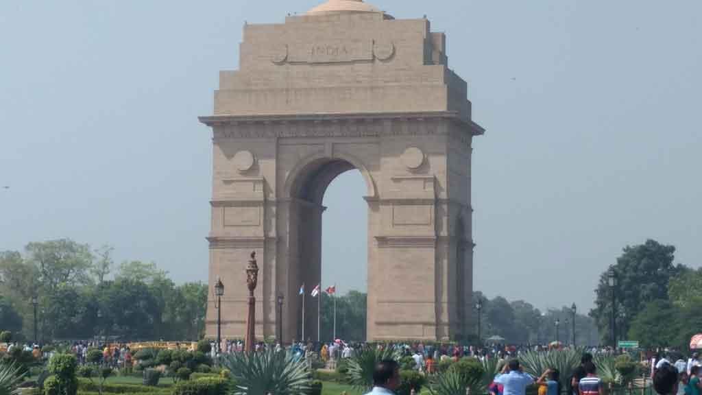 Países baratos para viajar: Índia