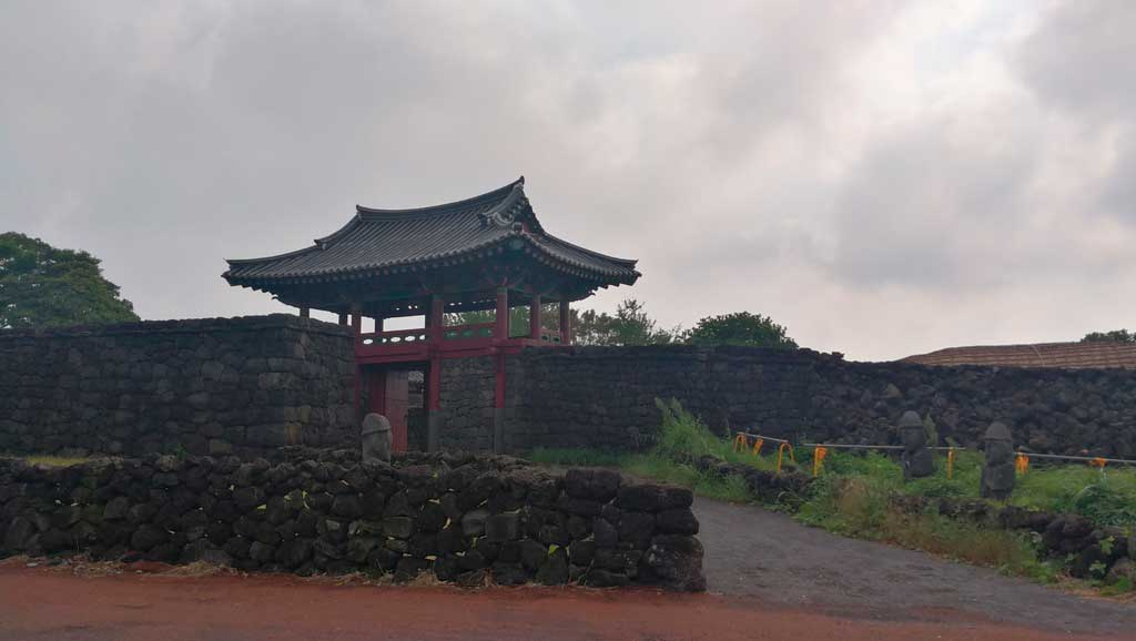 Parques da coreia do sul jeju loveland