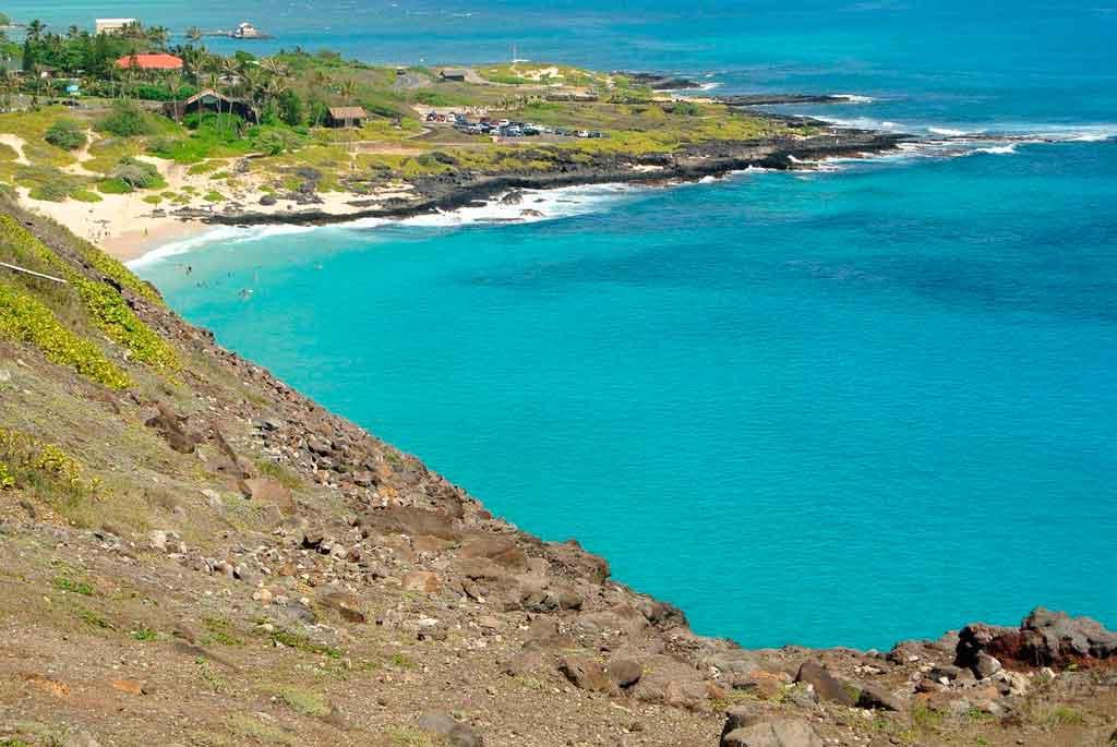 praias do havai