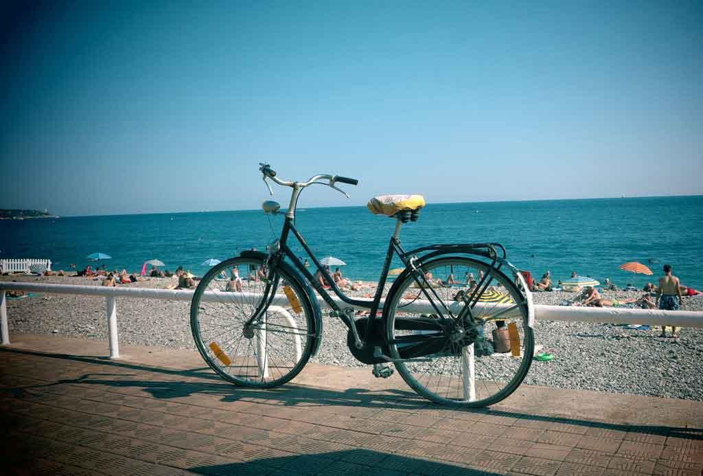 Como se locomover pela Riviera Francesa?