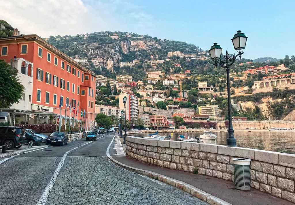 Riviera Francesa: Saint Tropez