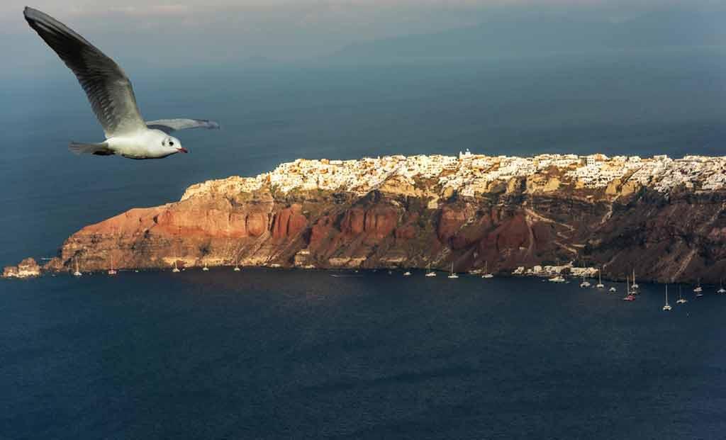 Santorini Grécia: Cultura, História e Belezas Naturais