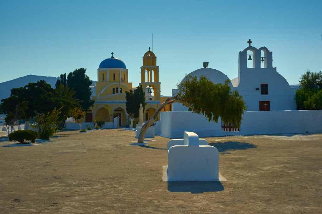 Santorini Grécia: dicas de viagem