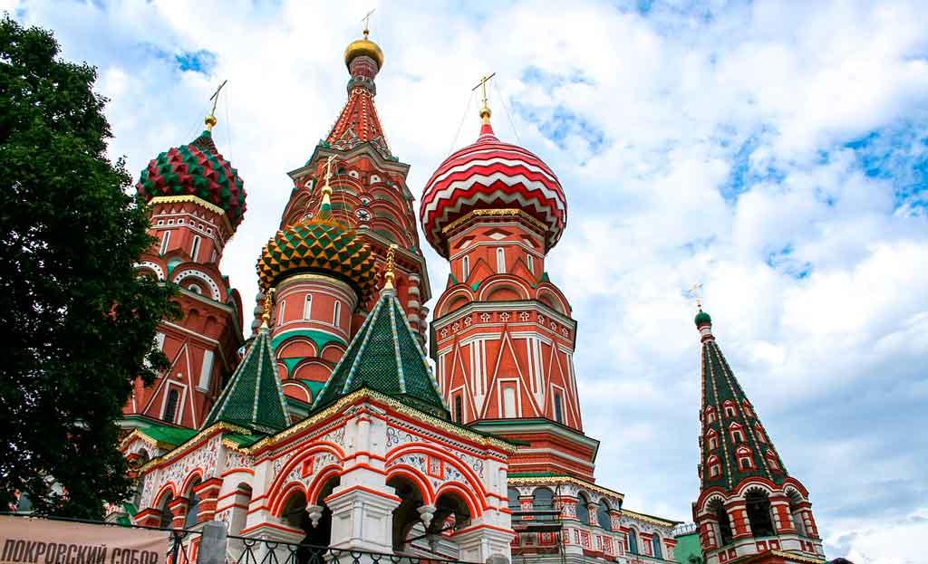 São Petersburgo: Museu Russo