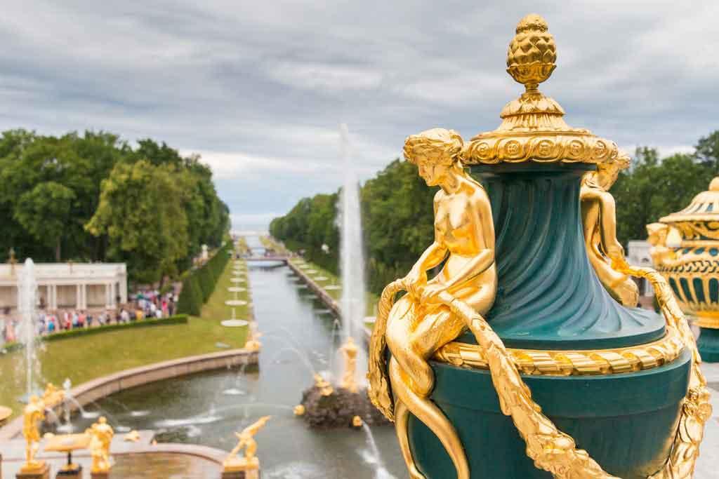 Quando ir a São Petersburgo?