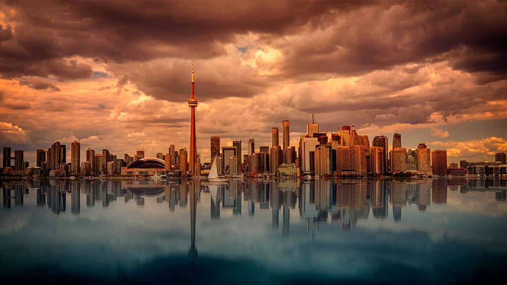 Seguro viagem Intercâmbio: Canadá