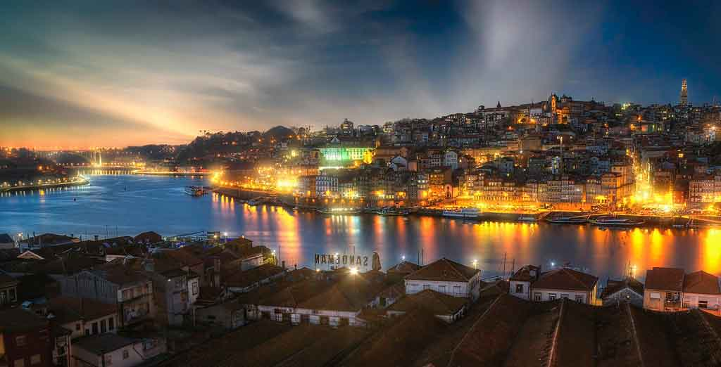 Seguro viagem Intercâmbio: Portugal