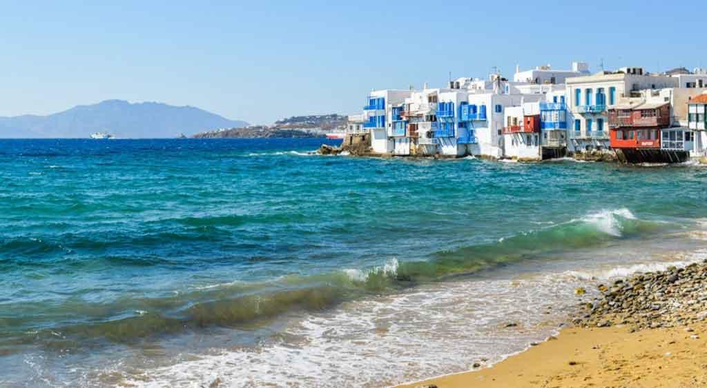 Turismo na Grécia: por que ir?
