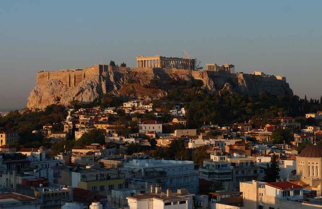 Quantos dias são necessários para Turismo na Grécia