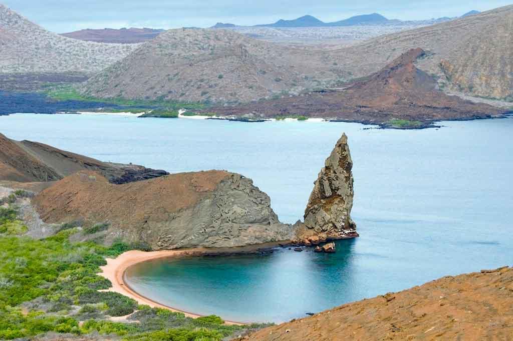 turismo no equador ilhas galapagos