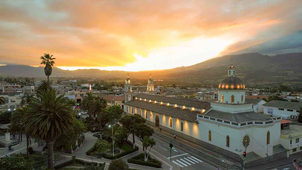 turismo no equador melhor época