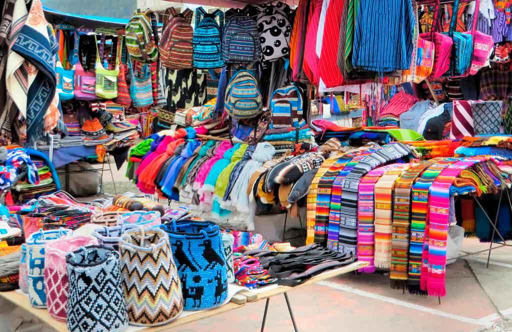 turismo no equador outras cidades