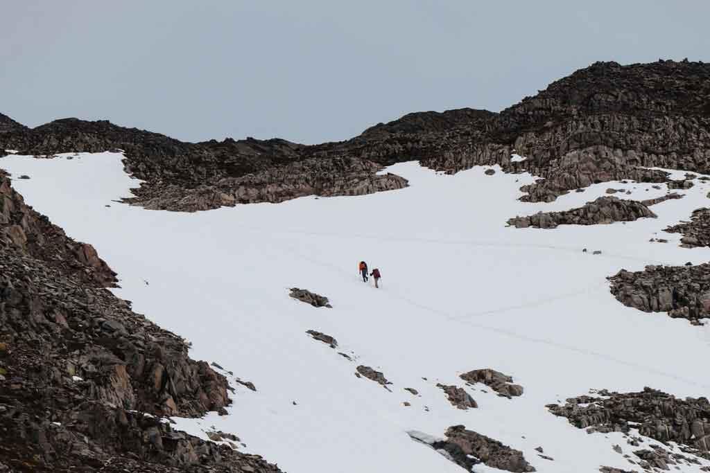 Como chegar ao Valle nevado