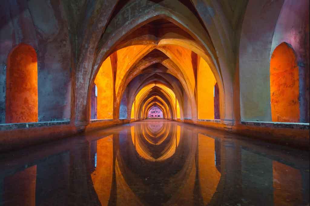 Cidades da Espanha: Arquitetura, história e cultura
