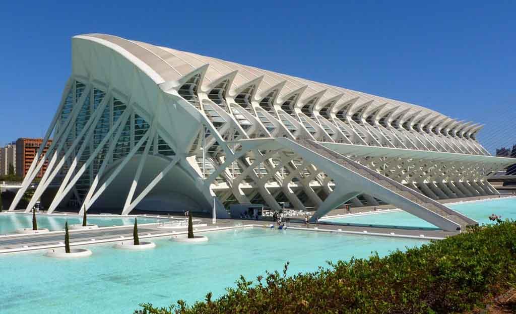 Cidades da Espanha: Valência