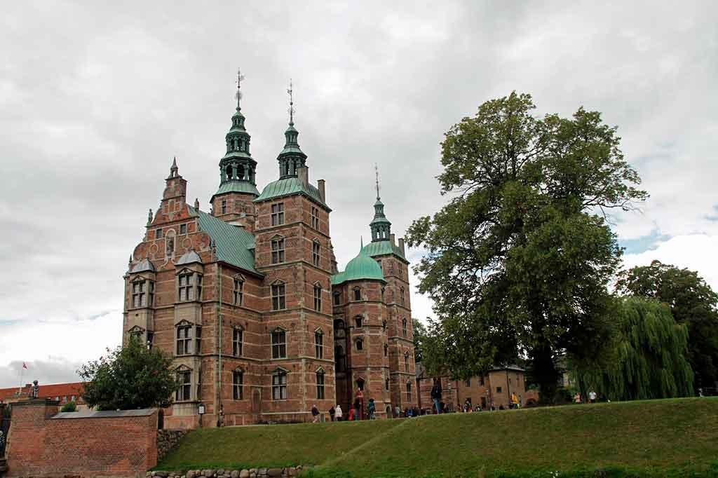 Castelo Roserborg