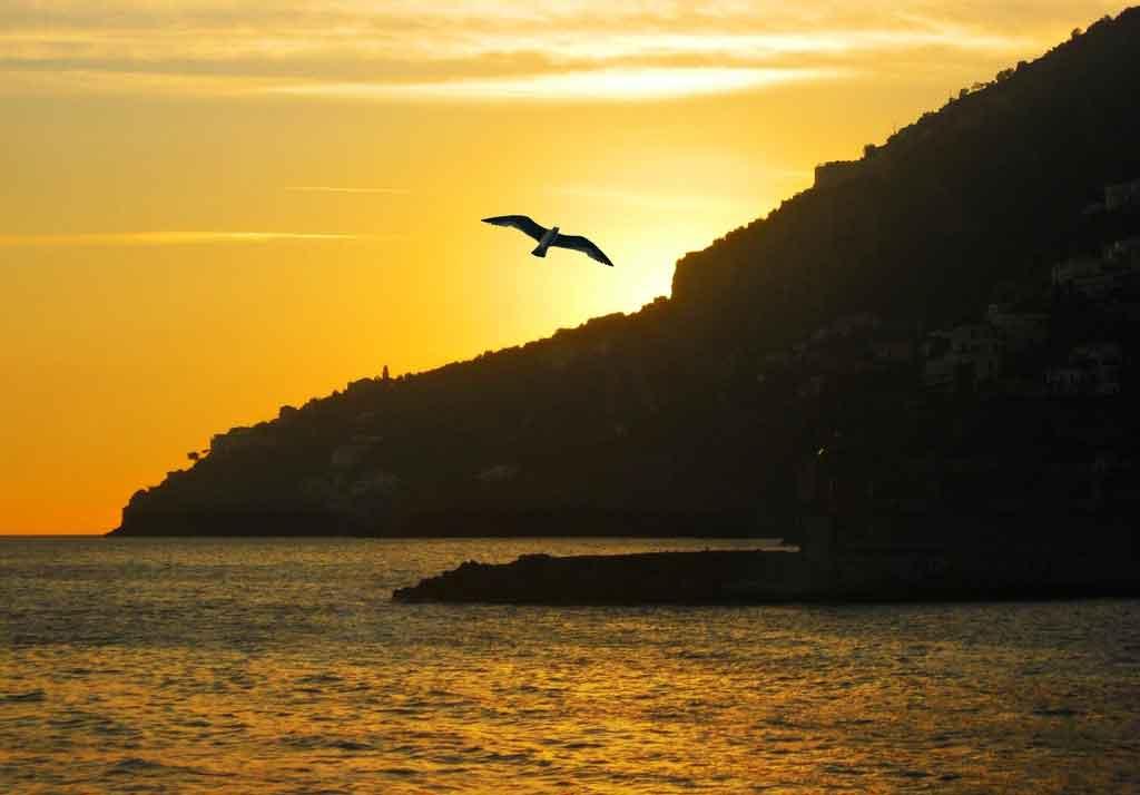 Dicas para a Costa Amalfitana