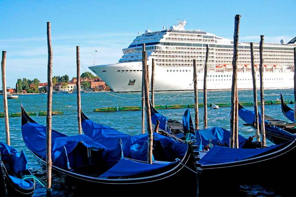cruzeiro europa destinos