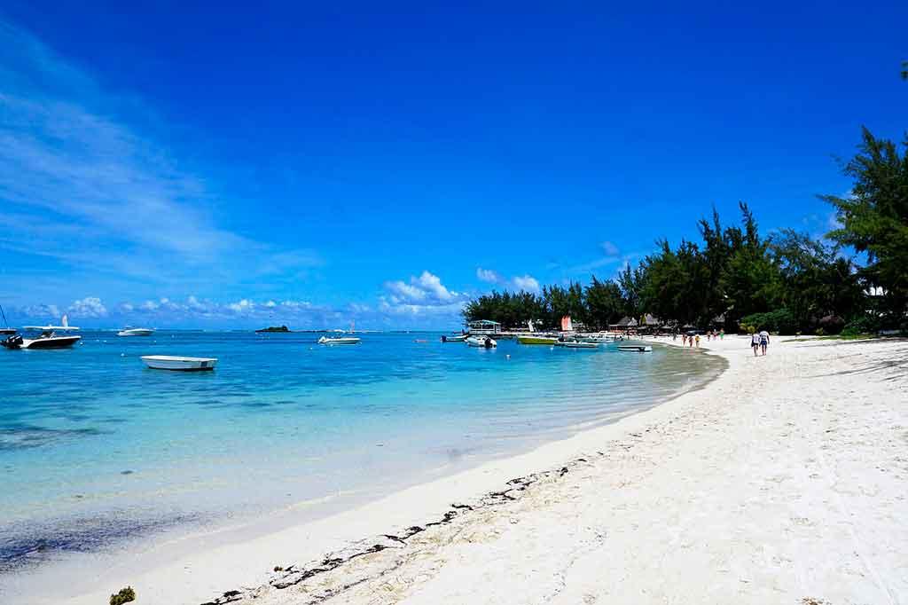 Ilhas Maurício: Mont Choisy