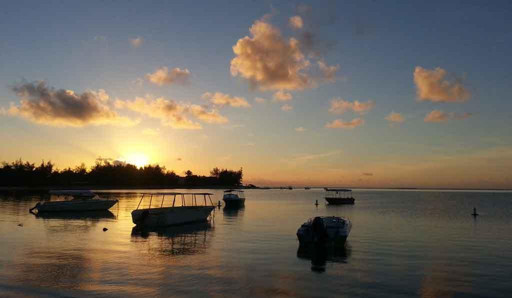 Onde ficam as Ilhas Maurício