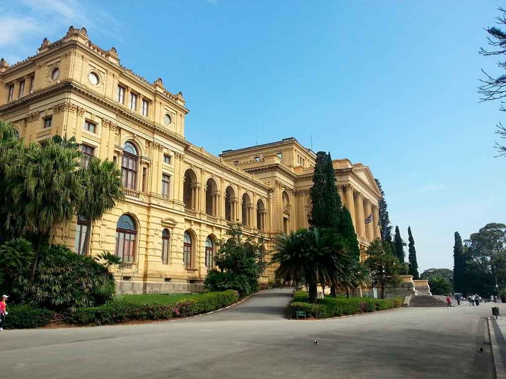 museus de sao paulo