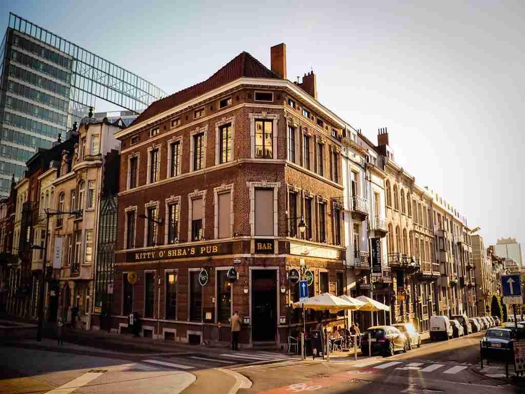 O que fazer em Bruxelas no verão