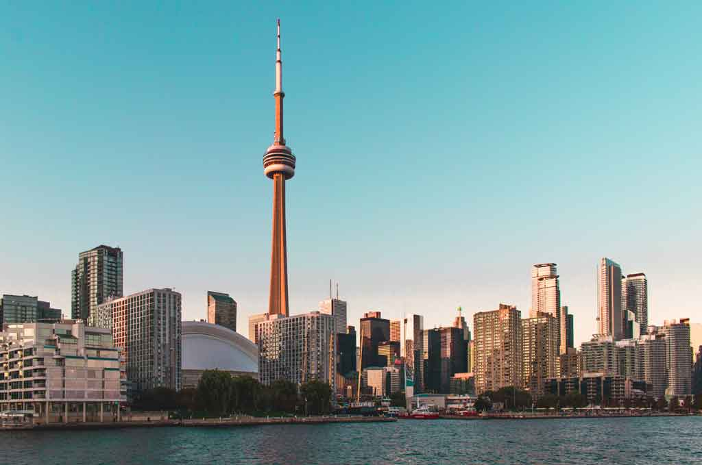 principais cidades do canada melhor epoca