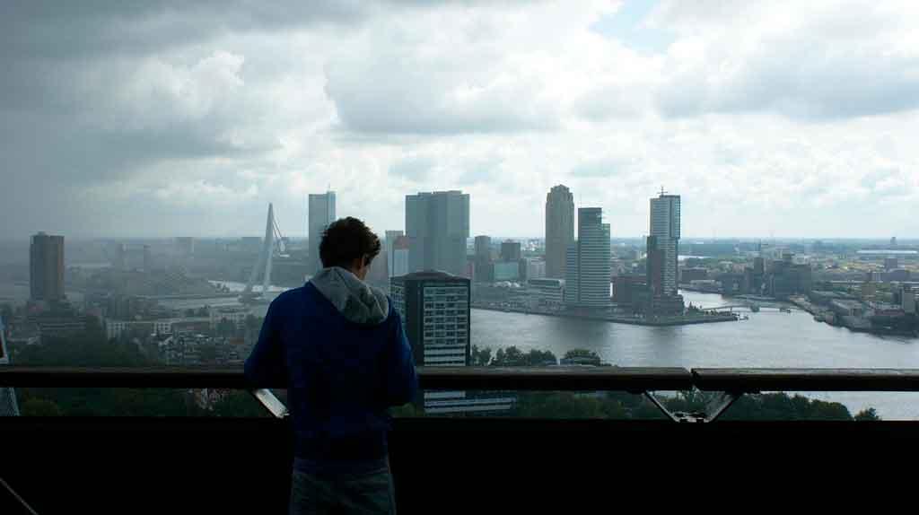 Rotterdam o que fazer no inverno