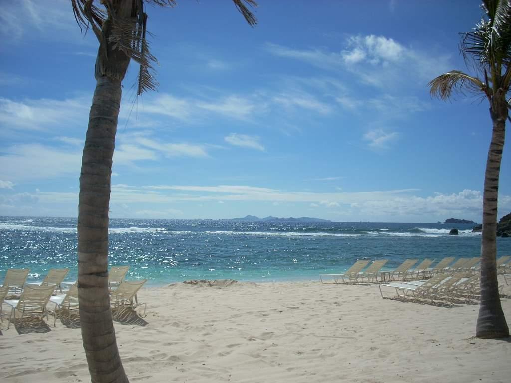 Quando ir para San Martin no Caribe