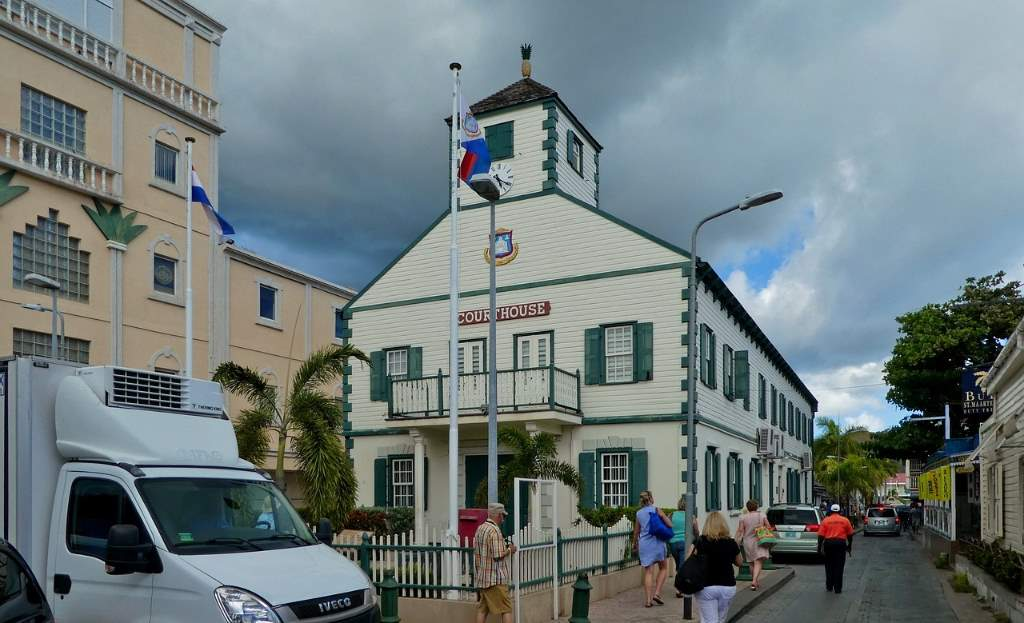 Quanto gastar em San Martin no Caribe