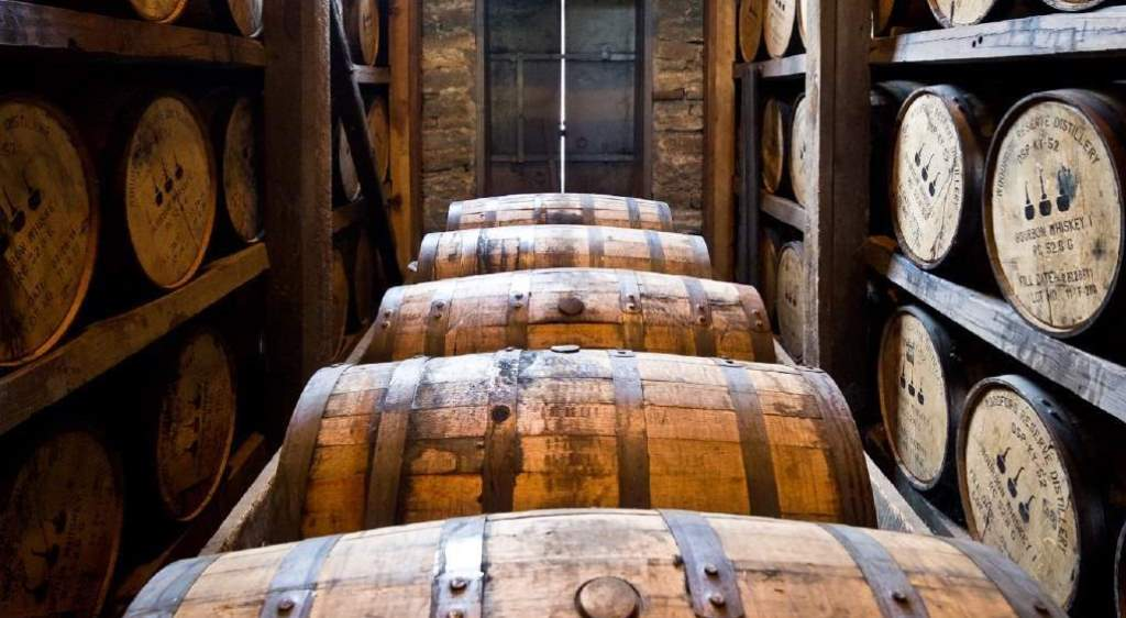 Rhum Distillery
