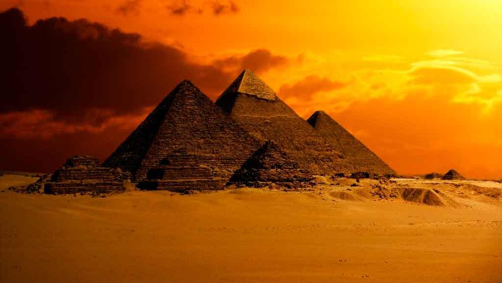 viagem para o egito piramides de gize