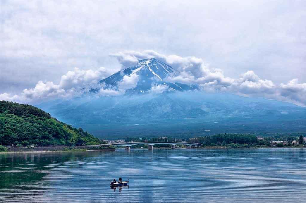 Cidades do Japão principais pontos turisticos